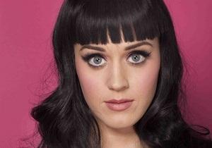 Композиция Кэти Перри возглавила рейтинг главных песен лета