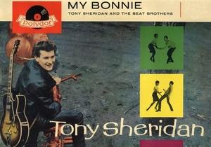 Стала известна дата концерта Тони Шеридана в Киеве