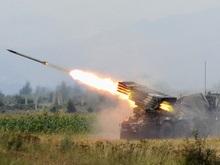 Сегодня в Киеве откроется выставка, посвященная войне на Кавказе