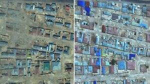 Ученые: пиратство помогает развитию Сомали