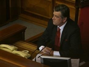 Эксперты сомневаются в одновременных перевыборах Рады и Президента
