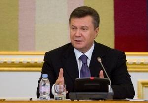 The Moscow Times: Янукович на перепутье