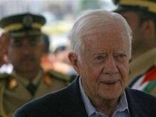 Экс-президент США Джимми Картер не считает ХАМАС террористами