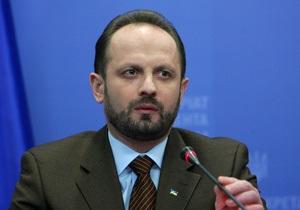 Безсмертный полагает, что Тимошенко  упала на хвост  Ющенко