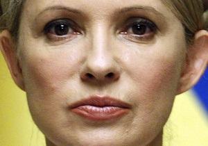 Сохранить Украину: Тимошенко подвела итоги первого года президентства Януковича