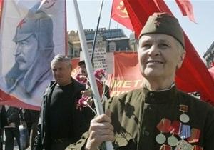 Одесский губернатор поручил вывесить 9 мая  флаги Победы