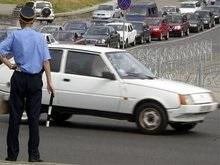 Оползень на Закарпатье блокировал движение транспорта