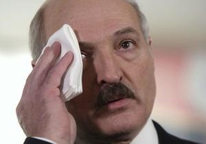 В Минске задержан социолог, сообщивший о рекордном снижении рейтинга Лукашенко