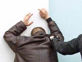 В Москве задержан один из крупнейших криминальных авторитетов России