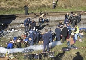 Обнародованы списки жертв катастрофы под Марганцем