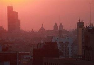 Жертвами рекордных холодов Мексике стали более 20 человек