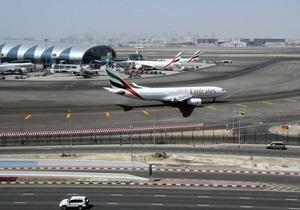 В Дубае готовятся открыть самый большой в мире аэропорт