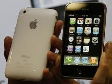 В октябре россияне смогут приобрести официальные iPhone 3G