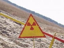 В Украине задержали торговцев радиоактивными материалами