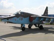 Грузины заявляют, что сбили еще один российский самолет
