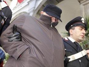 В Неаполе арестован лидер одного из кланов Каморры