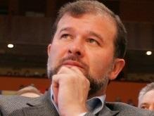 Директор базы отдыха Синяк отрицает связи с Балогой