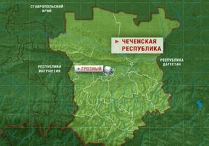 Теракт в Грозном: Кадыров лично руководит спецоперацией против боевиков
