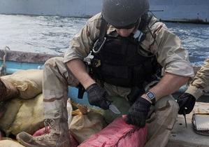 Пентагон сообщил об еще одной группе иранцев, спасенных в Персидском заливе американцами