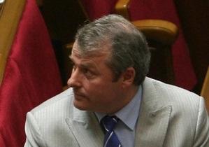 До конца апреля Лозинскому предъявят обвинение