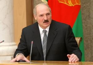 Лукашенко раскритиковал Россию за подрыв фундамента Союзного государства