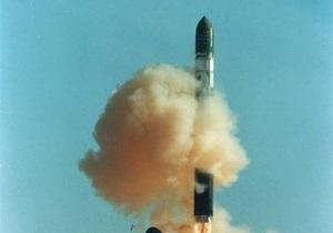 В октябре Украина выведет на орбиту спутник Січ-2