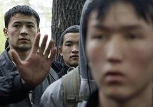 В Кыргызстане ищут Черного Айбека, подозреваемого в организации бунта в Джалал-Абаде
