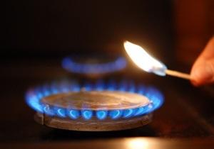Запорожью отключили газ