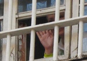 Тимошенко предъявлены новые обвинения по четырем делам