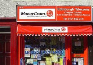 Объем денежных переводов в системе MoneyGram за квартал вырос на 15%