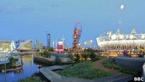 Олимпийский блог: что останется Лондону после Игр