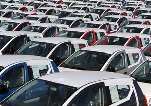 Новости ЕС - Продажи авто - Продажи новых автомобилей в ЕС обрушились до минимума с 1996 года