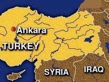 Турецкая авиация бомбит Северный Ирак