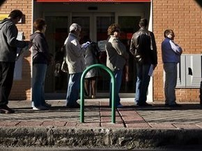 Безработица в США может вырасти до 8,9%