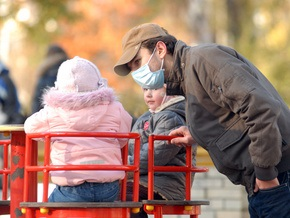 Эпидемия: Черновецкий настаивает на введении карантина в Киеве