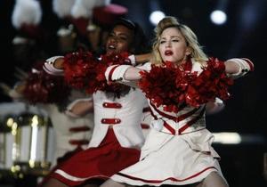 В России против Мадонны выступили верующие и правозащитники-геи