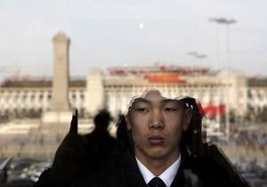 Минимальная зарплата в Китае выросла почти на 22%