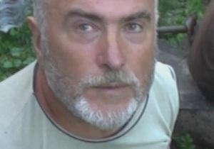 Чорновил требует допросить Пукача по делу о смерти отца