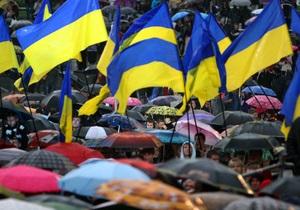 Власть теряет доверие украинцев, разочарованных ситуацией в стране - опрос