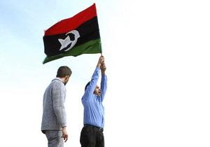 Новоназначенные дипломаты обнаружили в посольстве Ливии в Афинах арсенал оружия