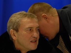 Черновецкий заявил, что идею новых налогов ему подсунули провокаторы