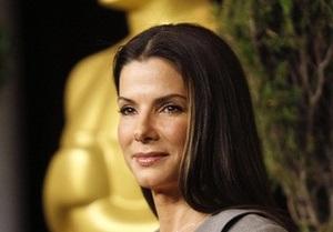 Оскар-2010: Сандра Буллок - лучшая актриса