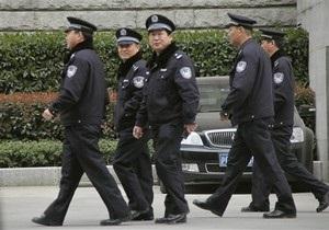 В Китае мужчина ранил ножом 28 воспитанников детского сада