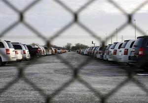 Кабмин решил сделать дороже регистрацию нового авто - регистрация машины - пошлины