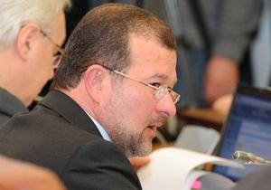 Балога: Указ Януковича об объединении МЧС и МВД находится в стадии разработки
