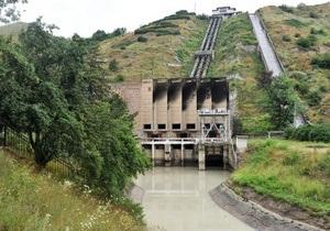 На Прикарпатье построят 52 гидроэлектростанции