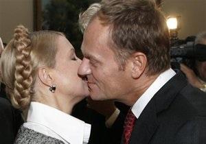 Герман считает, что Тимошенко манипулирует именами Меркель, Саркози и Туска