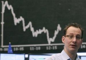 Украинские фондовые индексы незначительно снижаются