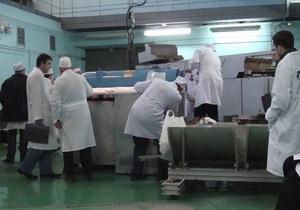 Украина готовится провести стресс-тесты на своих АЭС