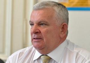 Губернатор Прикарпатья: В 2015 году за Януковича проголосуют 70% избирателей